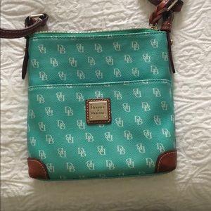Dooney & Bourke cross-body purse